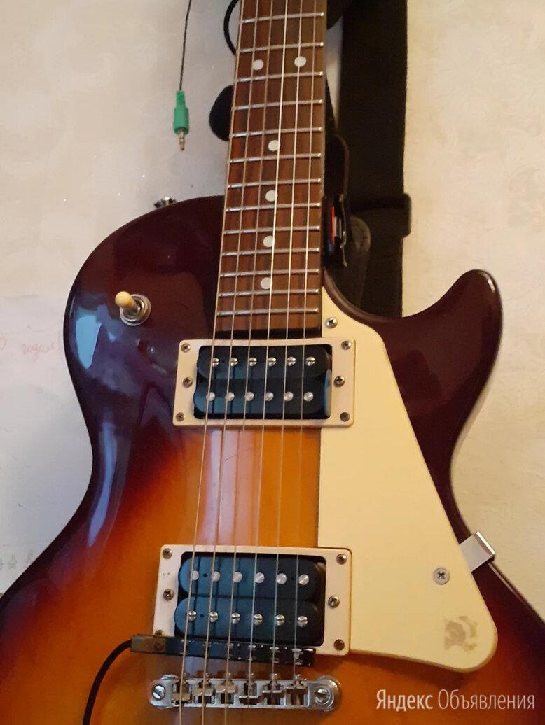 Gibson Les Paul 1314521 SG по цене 30000₽ - Электрогитары и бас-гитары, фото 0