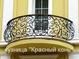 Лестницы и элементы лестниц - Кованые балконы, лоджии, веранды - изготовим по…, 0