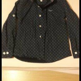 Рубашки - Рубашечка Armani Junior , 0