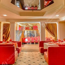 Общественное питание - Ресторан и гостиница в собственности, 0