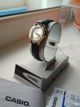 Наручные часы - Новые Casio, 0