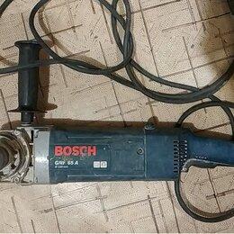Штроборезы - Штроборез Bosch GNF 65, 0