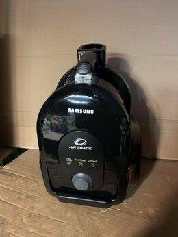 Пылесосы - Пылесос с контейнером  Samsung sc432a, 0