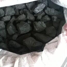 Топливные материалы - Уголь для отопления, 0
