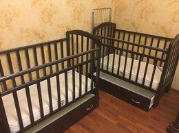 Кроватки - Две детские кроватки в комплекте, 0