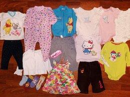 Боди - Пакет одежды девочке на 1 год, 0