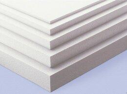Изоляционные материалы - ППС Пенопласт фасадный, 0