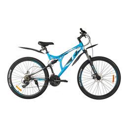 """Велосипеды - Велосипед 27"""" RACER DIRT 270D, 0"""