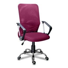 Компьютерные кресла - Компьютерное кресло МГ-21 РС900 ХРОМ, 0