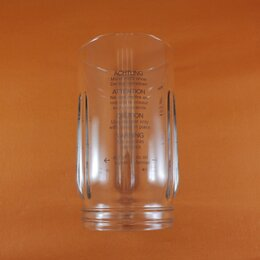 Кухонные комбайны и измельчители - Стакан блендера для кухонного комбайна Bosch…, 0