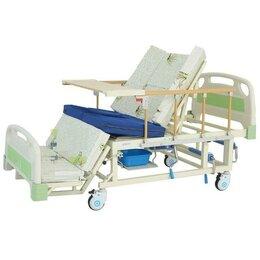 Приборы и аксессуары - Медицинская кровать для реабилитации лежачих…, 0