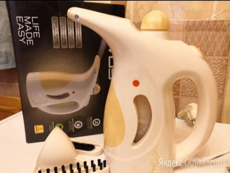 Ручной отпариватель пароочиститель rovus gold по цене 600₽ - Отпариватели, фото 0