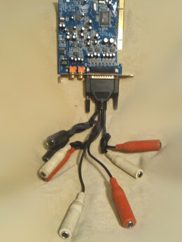 Прочие комплектующие - M Audio Audiophile 192 Pro Tools Sound Card PCI, 0