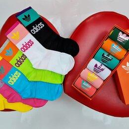 Колготки и носки - Набор  женских носков Adidas , 0