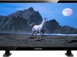 Телевизоры - S-PVA Samsung SyncMaster 460CXn проф TV с компом, 0