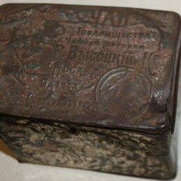 Посуда - коробка конфетница  нач века РЕТРО., 0