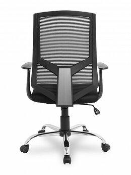 Компьютерные кресла - Кресло College HLC-1500/Black, 0