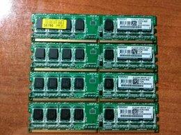 Модули памяти - DDR2 Kingmax 1Gb x4 (4Gb) CL5, 0