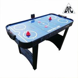 Игровые столы - Игровой стол - аэрохоккей DFC ZONE AT-120, 0
