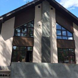 Фасадные панели - Фасадные панели ДПК. Террасная доска., 0