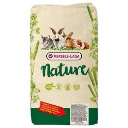 Корма  - Versele-Laga Nature Chinchilla 9 кг Корм для шиншилл, 0