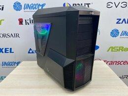 Настольные компьютеры - Бюджетный игровой пк на E3-1220/ 8Gb DDR3/ 256Gb…, 0