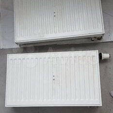 Радиаторы - Радиаторы Purmo тип 33, 0