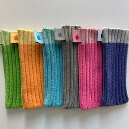 Аксессуары для цифровых плееров - Apple iPod socks, 0
