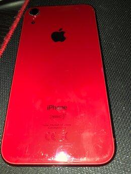 Мобильные телефоны - iphone xr red + airpods pro, 0