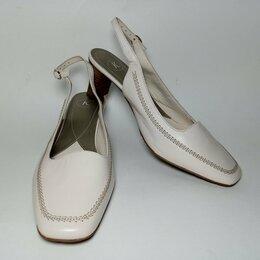 Туфли - Туфли «К». Кожа.  UK – 5 ½  или 38 ½  по стельке 25,5 см., 0