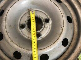 Шины, диски и комплектующие - Штамповки r14, 0