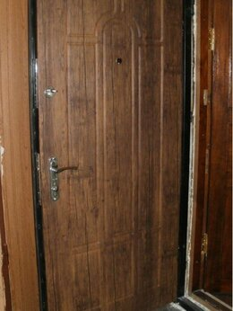Входные двери - Железные двери, 0