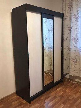 Шкафы, стенки, гарнитуры - Шкаф-купе Андрей-4 венге 💥 0415💥, 0