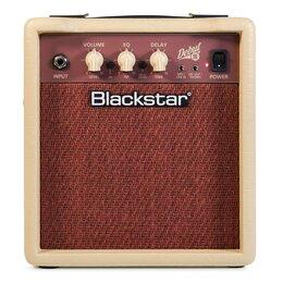 Аксессуары и комплектующие - Комбоусилитель для электрогитары Blackstar Debut 10E, 0