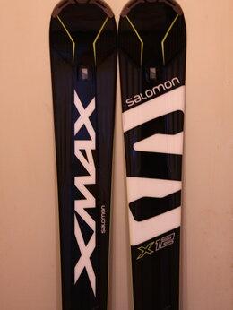 Горные лыжи - Горные лыжи SALOMON X-MAX 12  2016/17, новые, …, 0