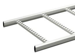 Кабеленесущие системы - SE Лестница кабельная KHZP-300, 6м горяч.., 0