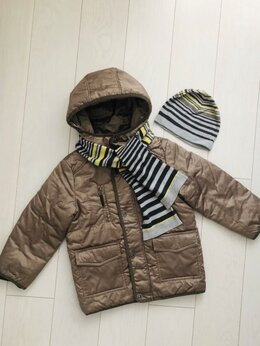 Куртки и пуховики - Куртка Gulliver, 0