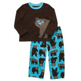 Домашняя одежда - Пижама Carters р-р 2 года, 0
