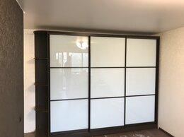 Шкафы, стенки, гарнитуры - Дверь купе Lacobel, 0