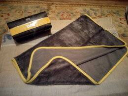 Полотенца - Автомобильное полотенце, 0