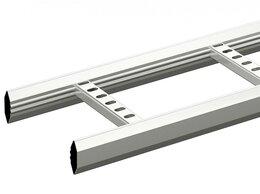 Кабеленесущие системы - SE Кабельная лестница KHZP-200 L=3м HDG, 0