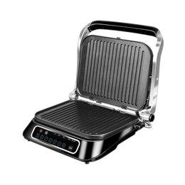 Электрические грили и шашлычницы - Электрогриль Redmond SteakMaster RGM-M807 2100Вт…, 0