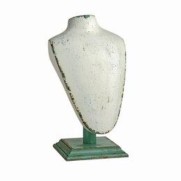 Подставки и держатели для украшений - Подставка для украшений Bust Jewelry, 0