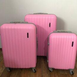 Чемоданы - чемодан на колесах, 0