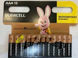 Батарейки - батарейки duracell, 0