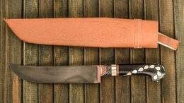 Ножи кухонные - УП-26 Кухонный Нож ПЧАК. Ручная работа. , 0