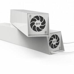 Дезинфицирующие средства - Бактерицидный рециркулятор воздуха серии SVT-SPC-Med-UV-Antibiotik, 0