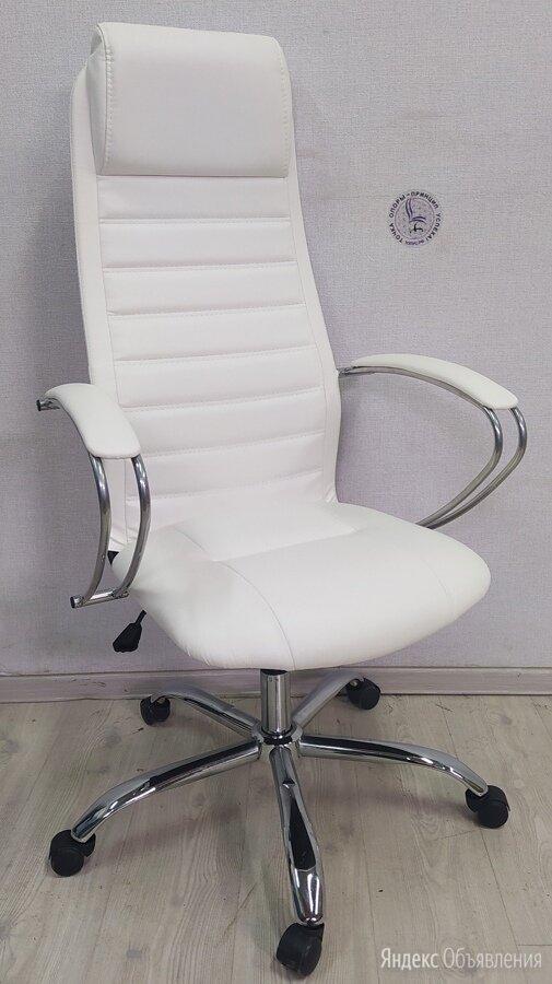 Кресло компьютерное, офисное Элегия  Л 2 по цене 5300₽ - Компьютерные кресла, фото 0