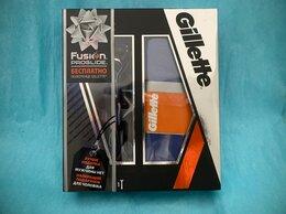 Бритвы и лезвия - Набор Gillette Fusion Proglide, 0