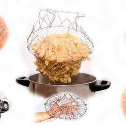 Шкатулки - Складная корзинка для готовки, 0